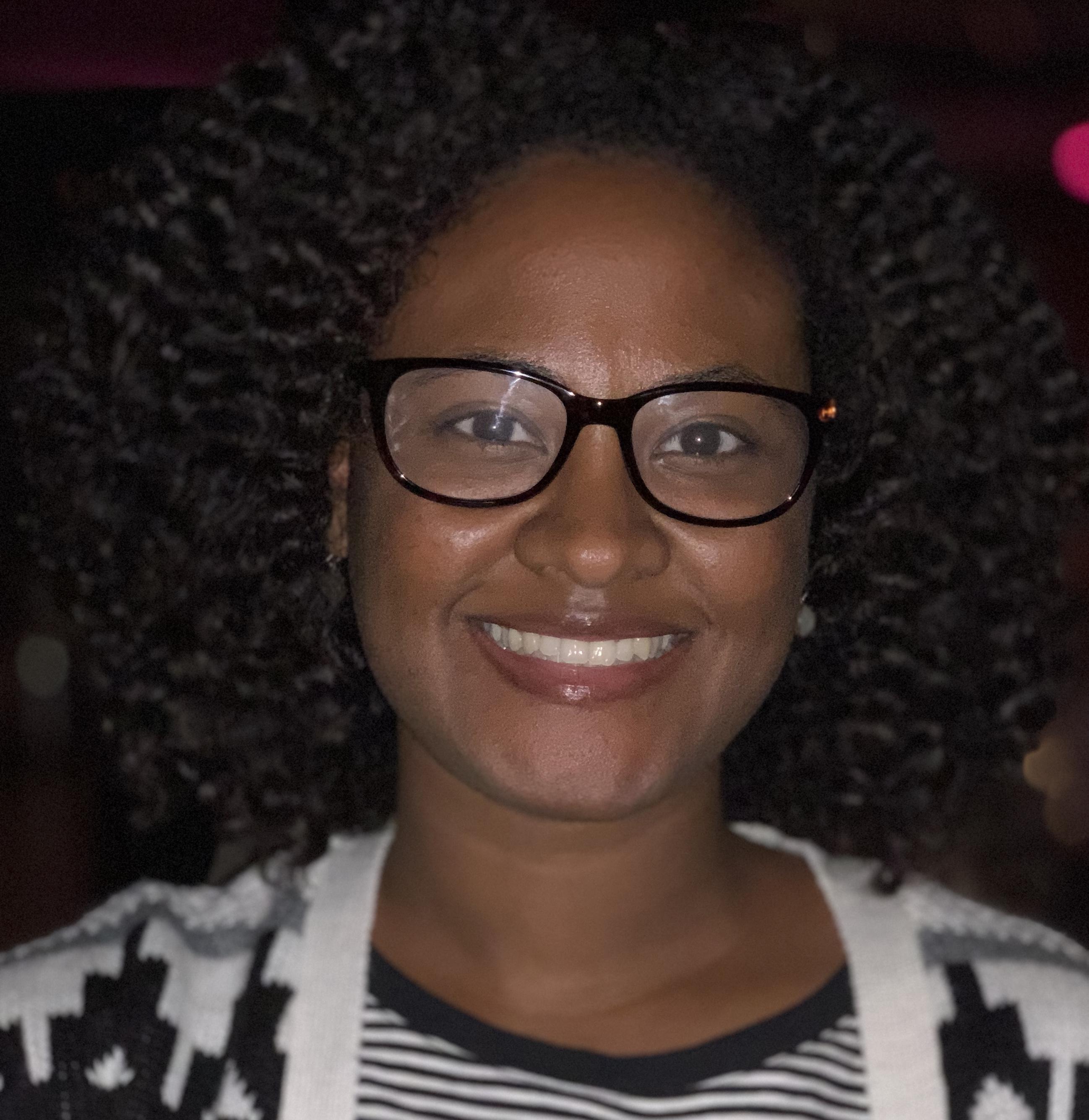 Cintya Alves Gray, BSN, RN, CCM