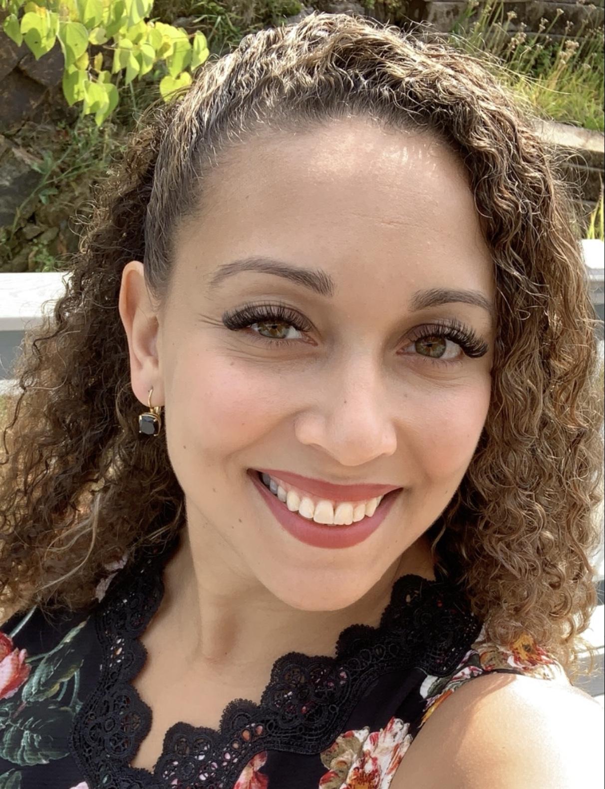 Erin M. Muschette, MA, C.R.C.
