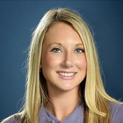 Dr. Katherine Gleason, PT, DPT