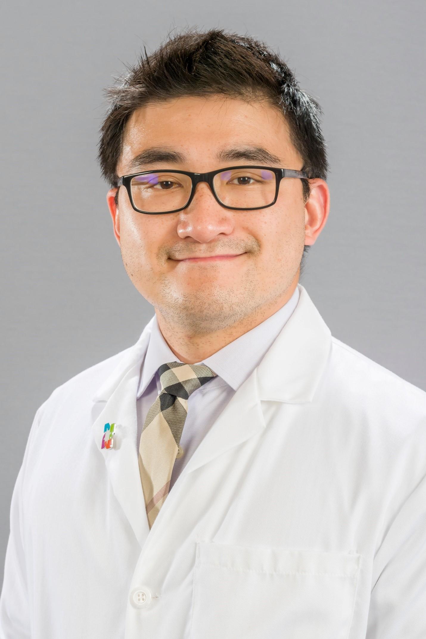 Hanbing Zhou, MD