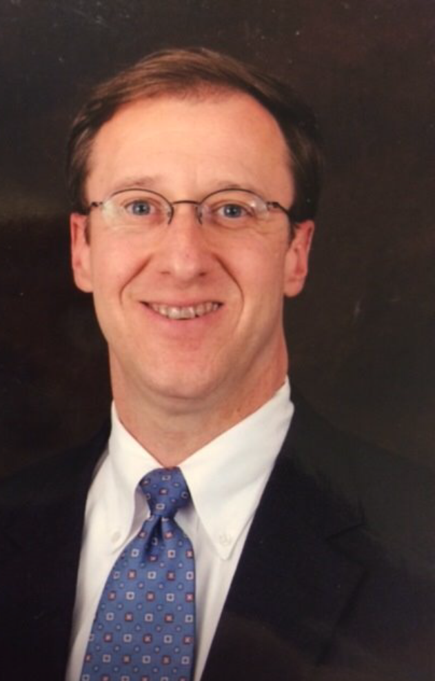 Jeffrey E. Hazlewood, M.D.