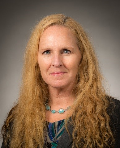 Karen Hewitt, BS, MBA