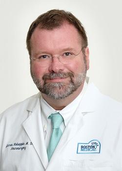 James Holsapple, MD