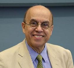 Joe F. Jabre M.D.