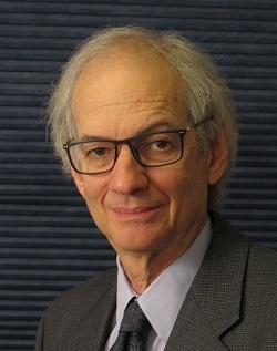 Marvin Lewiton, MS, CIH