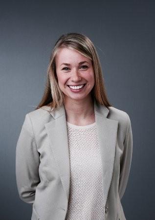 Brittany McKenna, MS, CRC