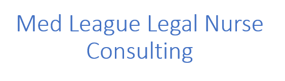 Med League Legal Nurse Consulting
