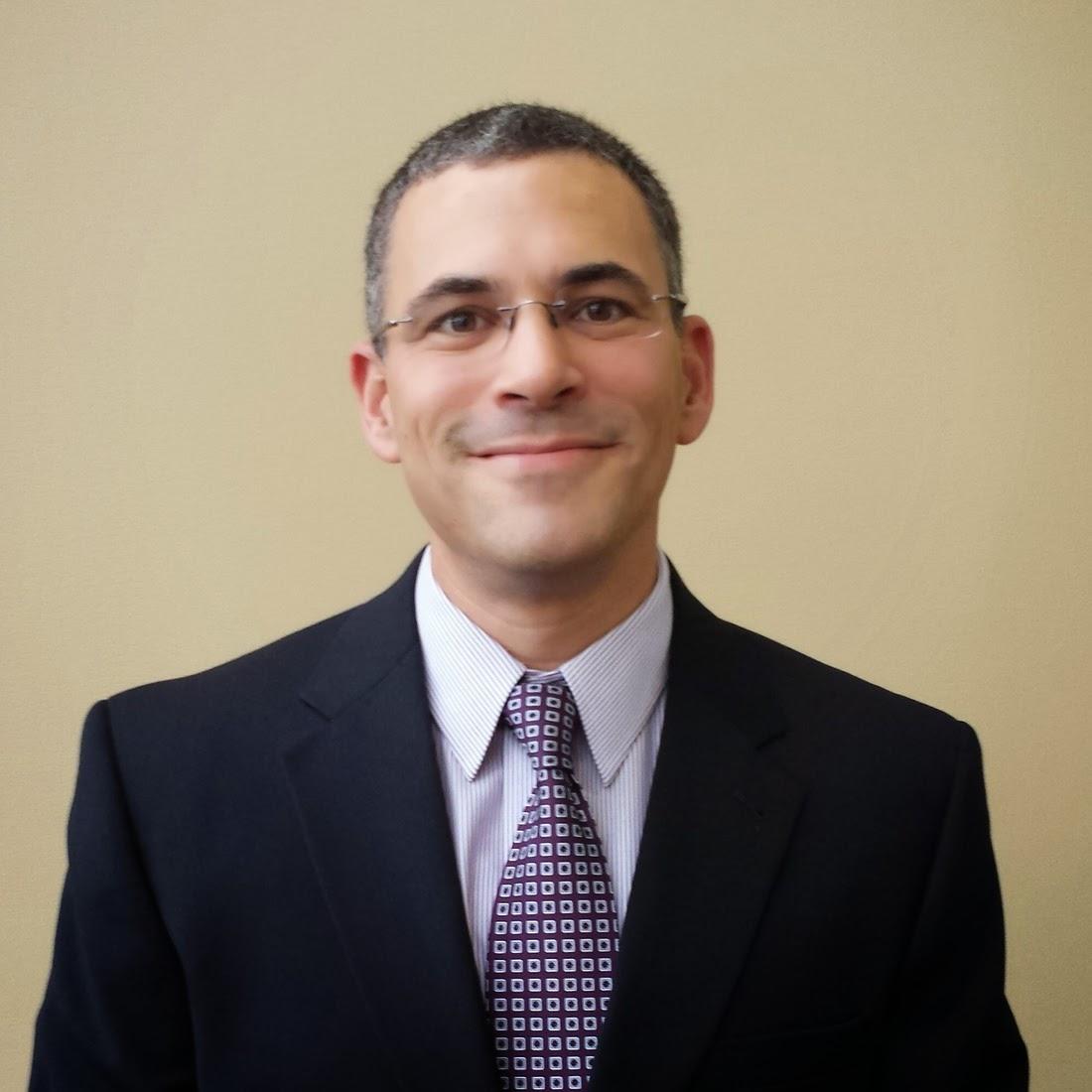 Michael Reinhorn MD, MBA, FACS