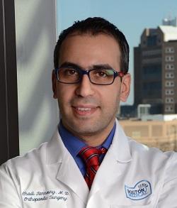 Chadi Tannoury, MD